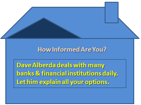 first time home buyer Calgary Info